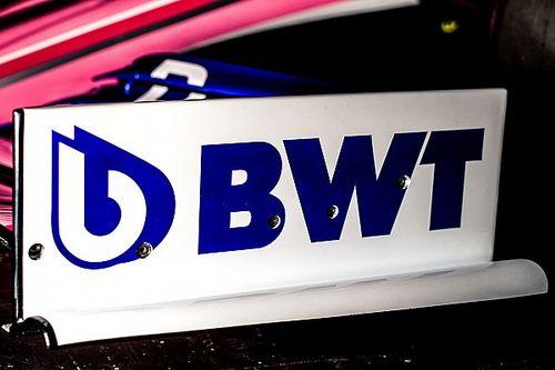 В Aston Martin задумались о смене титульного спонсора. Кто займет место BWT?
