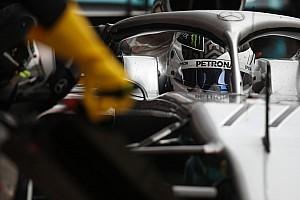 Statistiche test F1: la Mercedes ha fatto più chilometri della Ferrari in tre giorni