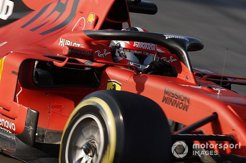 """Montezemolo, crítico con el color mate: """"El rojo de Ferrari es sagrado"""""""