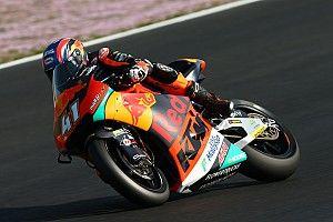 """Test Moto2 Jerez: l'ultima zampata è della KTM di Binder, ma """"Balda"""" e Marini ci sono"""