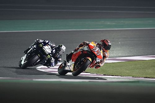 What we learned from Qatar MotoGP testing