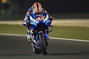 Suzuki tak tergesa-gesa buru kemenangan
