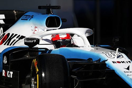 How Kubica proved he was ready for F1 again