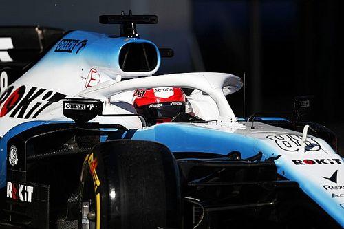 """Desolazione Williams, Kubica: """"A Melbourne dovremo assicurarci che la FW42 stia insieme..."""""""