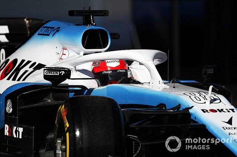 Kubica diz faltar confiança em seu retorno à Fórmula 1