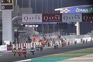 Qatar cierra la pretemporada de MotoGP con tres días de test
