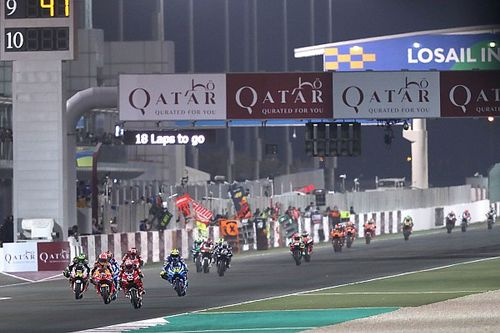 MotoGP, Katar COVID protokolünde değişiklikler yaptı