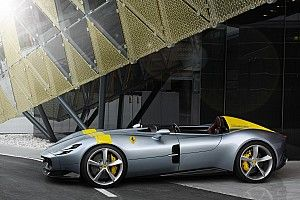 """Monza SP1 e SP2: la Ferrari inaugura la serie """"Icona"""" con due speciali da 810 cv!"""