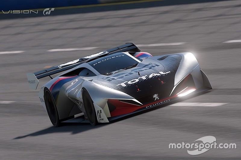 Галерея: найкращі гоночні машини з Gran Turismo