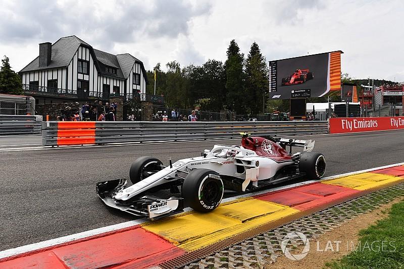 GP von Belgien: Das Rennen im Formel-1-Liveticker