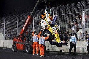 """Piquet Jr.: """"La F1 está gobernada por los egos y el dinero"""""""
