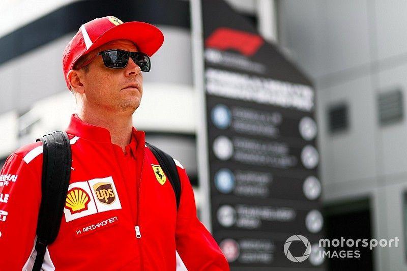 Ferrari necesita mejorar en todos los aspectos, dice Raikkonen
