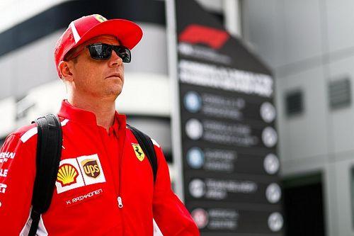 Ferrari precisa melhorar em todos os aspectos, diz Raikkonen