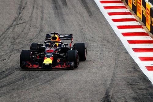 Gutes Ergebnis schockt Red Bull: Siegchance mit Antriebswechsel verzockt?