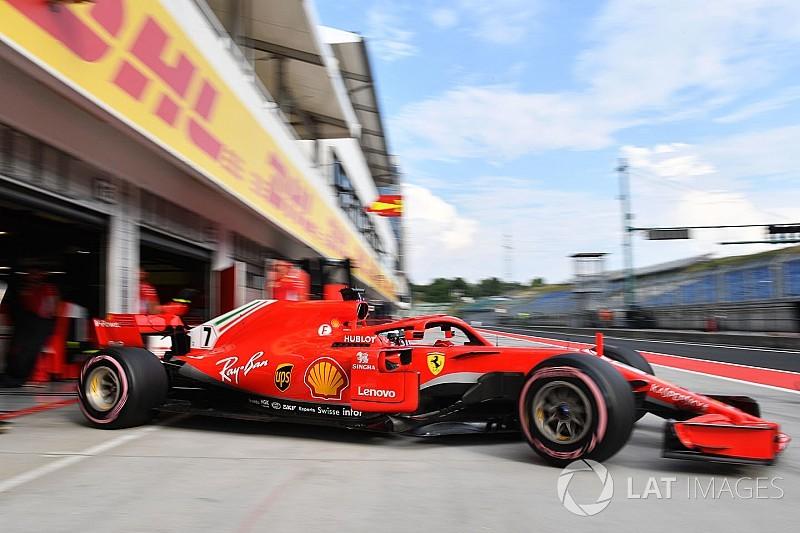 A Ferrari motor jobb lenne, mint valaha? – az ex-tervező nem hiszi…