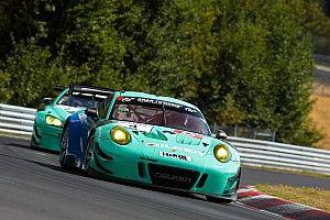 VLN6: Falken-Doppelerfolg mit Rundenrekord
