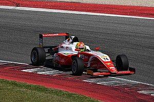 Enzo Fittipaldi centra tutte e tre le pole position a Misano