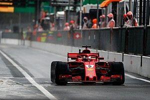 Formel 1 Monza 2018: Ferrari am Freitag auf Doppelsieg-Kurs