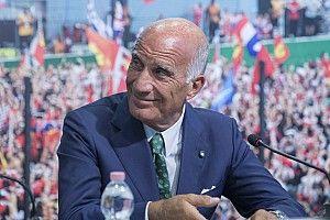 ACI: Sticchi Damiani confermato presidente sino al 2024