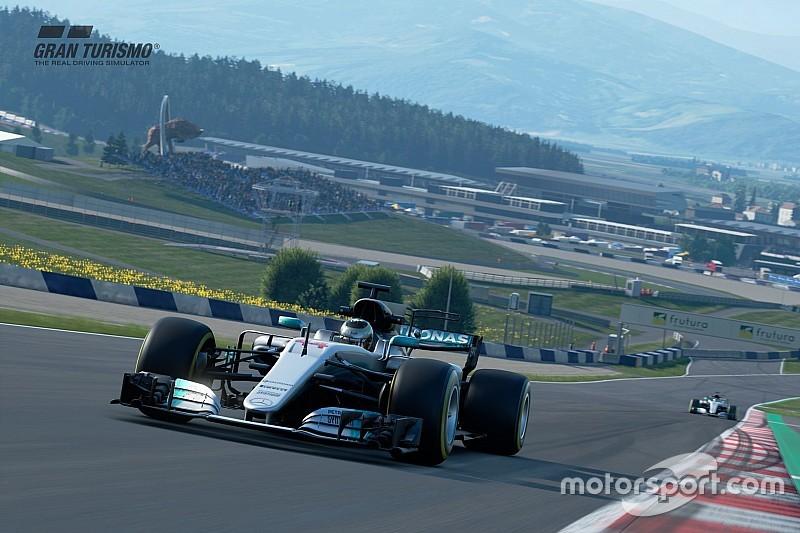 Los detalles de la nueva actualización del 'Gran Turismo Sport'
