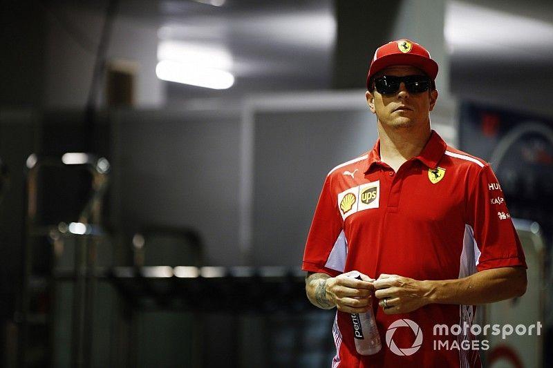 El mánager de Raikkonen explica los motivos de su fichaje por Sauber