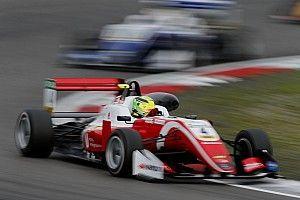 How Schumacher earned F3 breakthrough