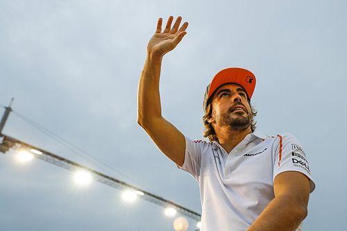 Minardi: Szomorú, hogy Alonso arra kényszerül, hogy más sorozatokban versenyezzen