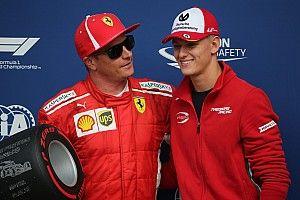 """Ferrari : La porte est """"toujours ouverte"""" pour Mick Schumacher"""
