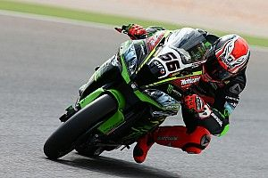 Magny-Cours, Libere 2: Sykes scalza Rea dalla cima della classifica