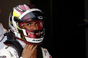 Wehrlein a refusé un baquet en Formule E