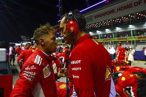 Vettel számára innen lehet még visszaút?