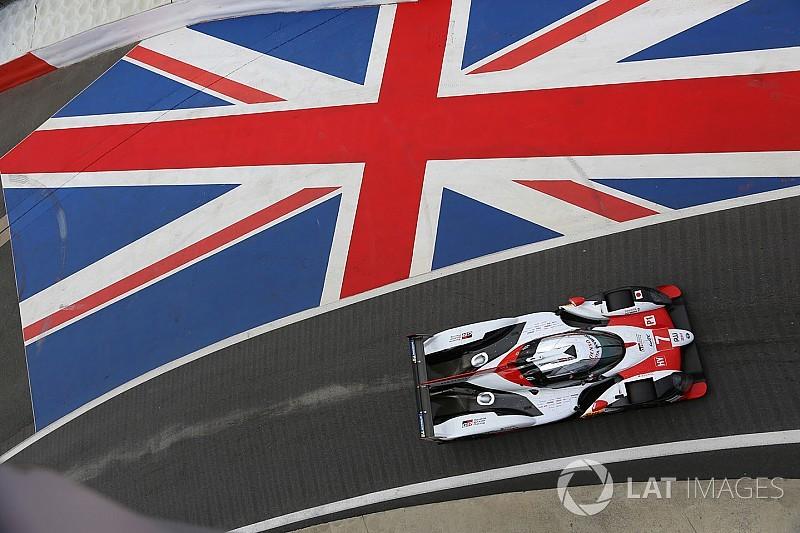 Silverstone, qualifiche: Conway e Lopez in gran forma conquistano la pole per la Toyota