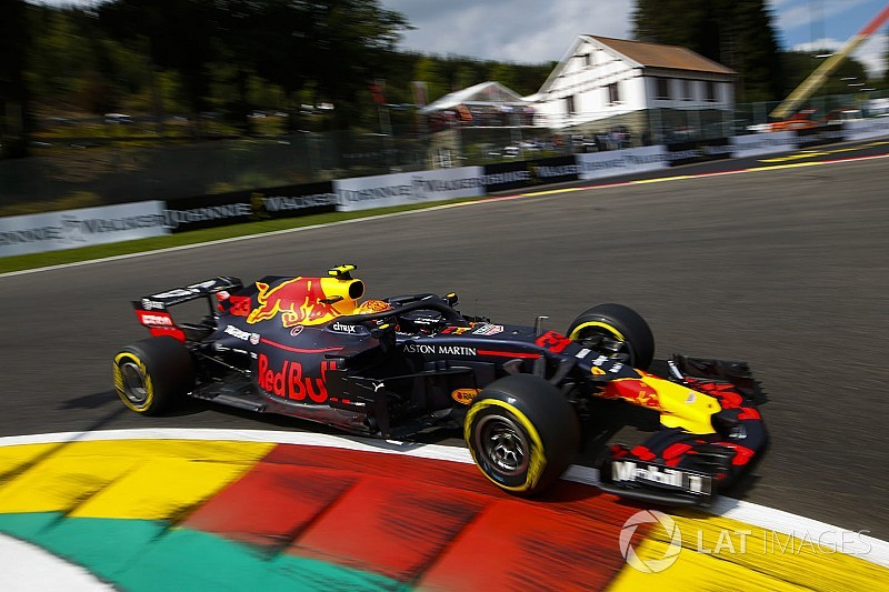 Verstappen não espera Red Bull na luta do título em 2019
