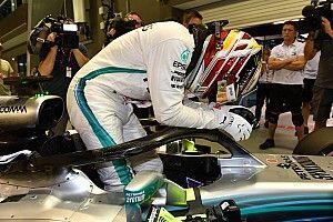 TABELA: Hamilton abre 40 pontos para Vettel após Singapura