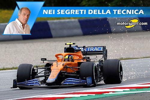 """Piola: """"La McLaren dimostra che il V6 Mercedes è potente"""""""