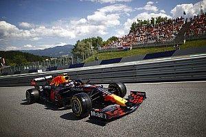 2021年 FIA F1世界選手権第9戦オーストリアGP 決勝ライブテキスト