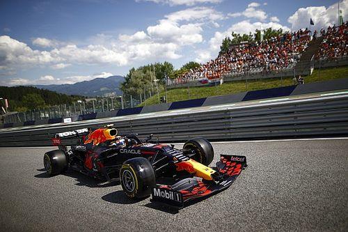 Red Bull Racing wie co robi