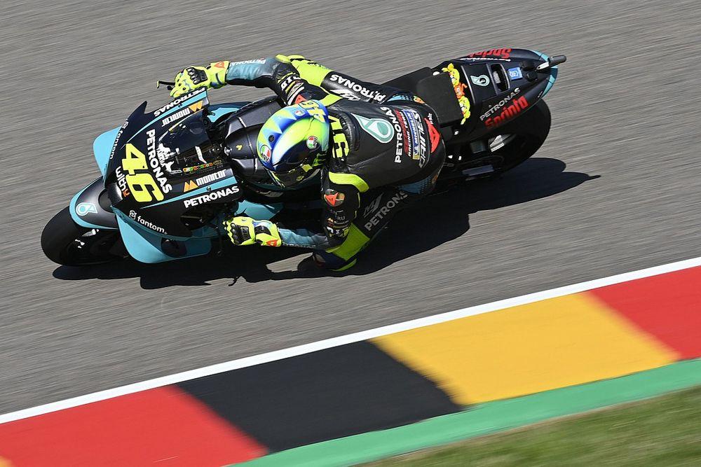 Rossi szerint a hétvégi futam jó alkalom lesz a javításra