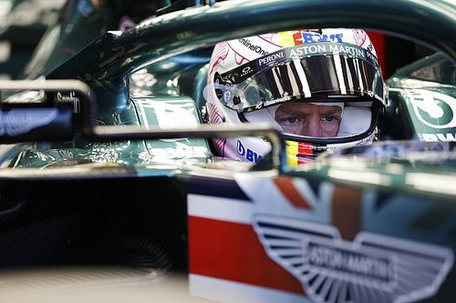 Vettel tudja, mi lesz a kulcs a Hungaroringen