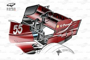 Comment évolue la course au développement en F1?