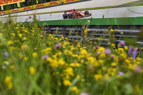 "Ferrari 'tira de las orejas' a la FIA: ""Deberían sentarse a hablar"""