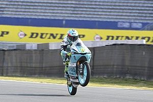 Moto3, Assen: trionfo di Foggia, splendido Fenati sul podio
