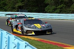 """Milner, Tandy hope for change of luck at """"intense"""" Lime Rock"""