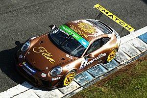Porsche Carrera Cup: Neugebauer lidera treino de sexta-feira