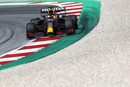 """Verstappen: """"La situación no es lo que dicen los tiempos"""""""