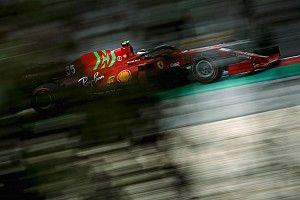 Ferrari испытала новое днище – но в гонке его не использует. Чтобы никому не было обидно