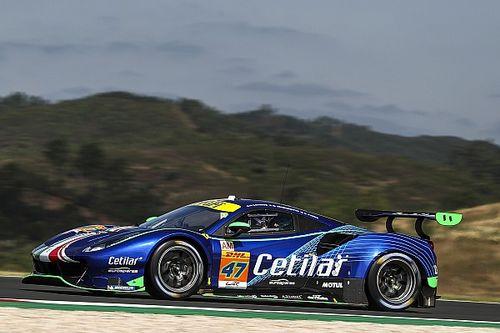 WEC: Cetilar vuole brillare anche a Monza con la Ferrari
