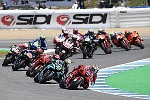 GP de España MotoGP: Timeline vuelta por vuelta