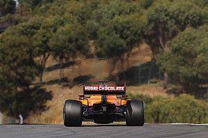 Ricciardo nie mógł się otrząsnąć