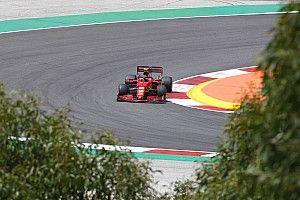 F1: Sainz comemora resultado e diz que pode melhorar ainda mais; Leclerc comenta desafios do fim de semana